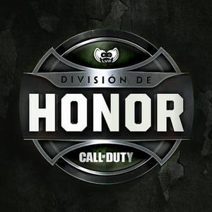Division De Honor Call Of Duty