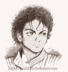Michael Jackson -Thriller-