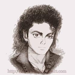 Michael Jackson -Bad-