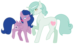 MLP Are you free for the night?
