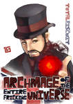 TGS Podcast fanart - TotalBiscuit