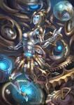 Orianna - The Lady of Clockwork