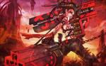 Demon Hunter Jinx