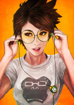 Casual Tracer