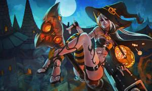 Halloween Jinx