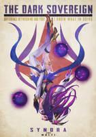 Star Guardian Syndra by MonoriRogue