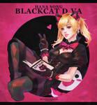 Blackcat Dva Doodle