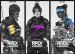 Apex Legends Doodle