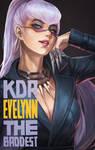 KDA - Evelynn