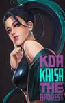 KDA - Kai'Sa