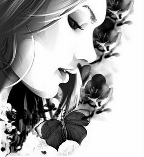 Beautiful woman art by jeyamaran on DeviantArt