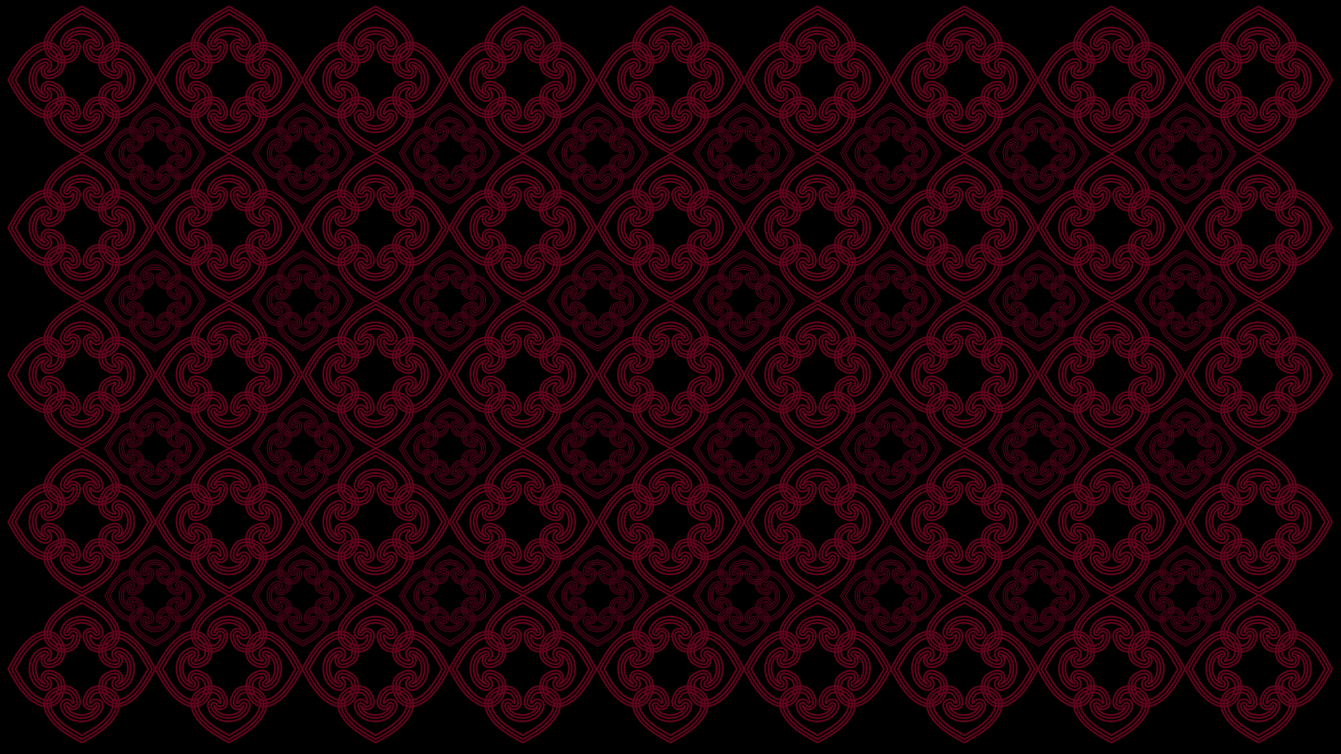 black wallpaper pattern - photo #36