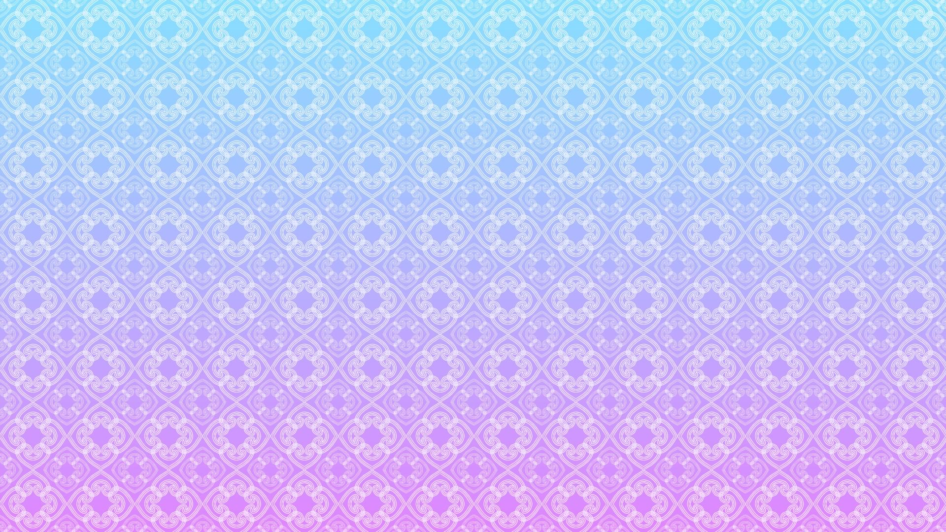 Patternblueandpurplehdwallpaperbyelideli Dvunta