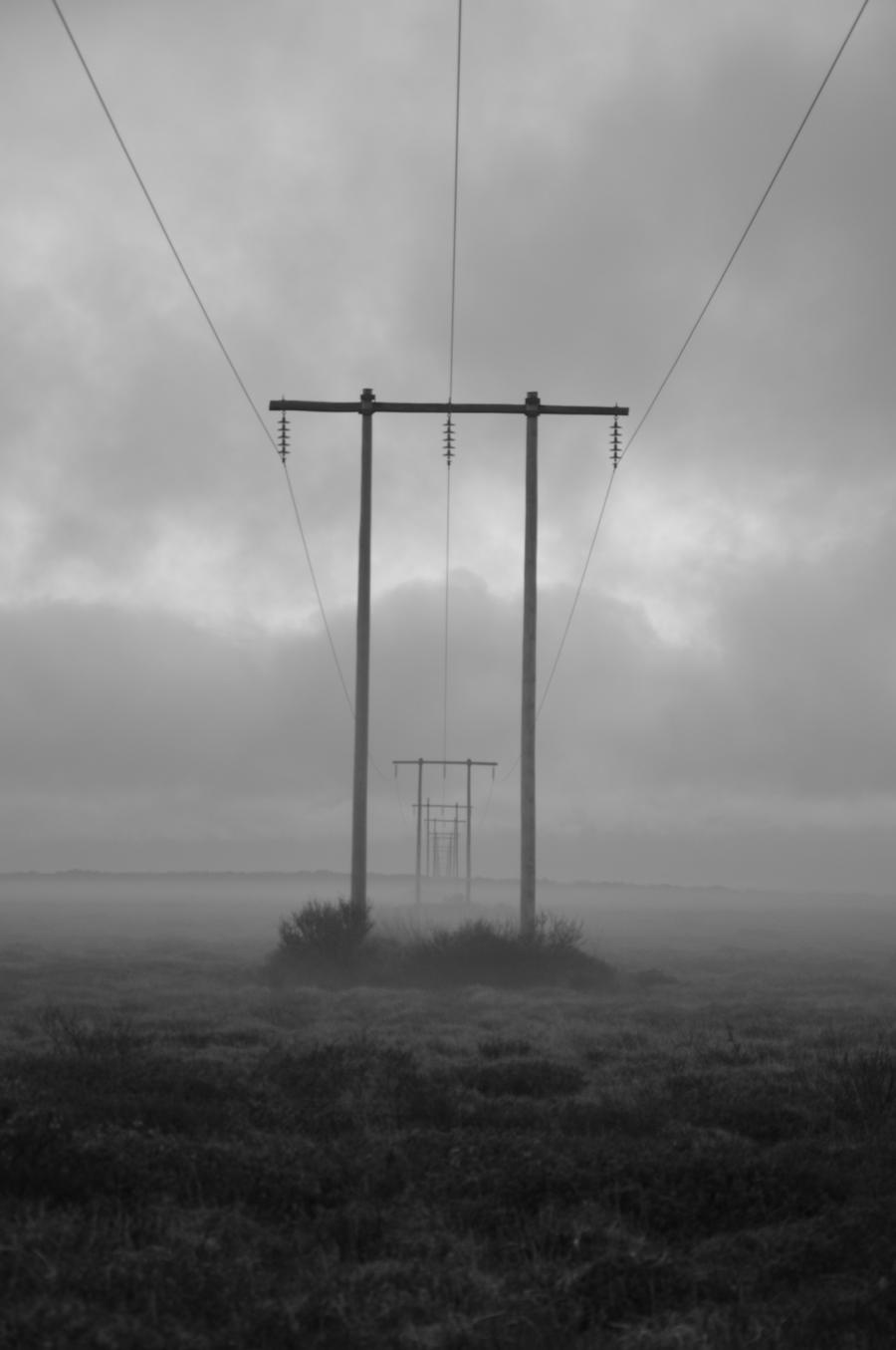 Demon powerlines by spartout