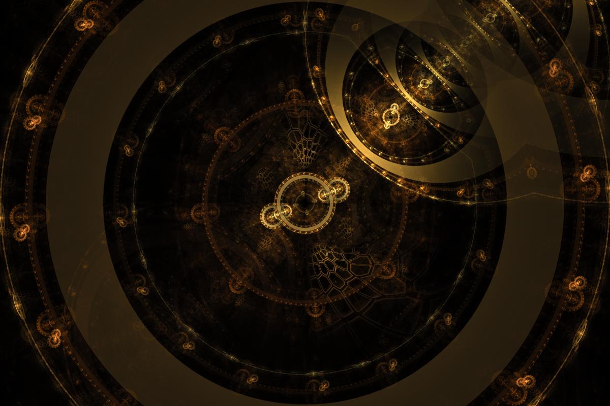 Eternal Clockwork