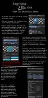 Learning Blender 3b