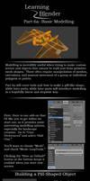 Learning Blender 6a