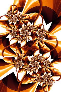 Carved Flower