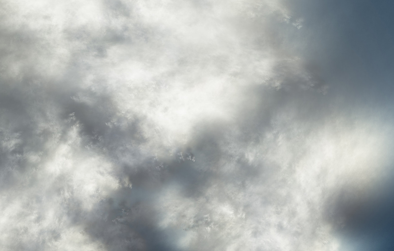 Yesterday's Clouds