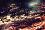 The Angry Cloud Sea