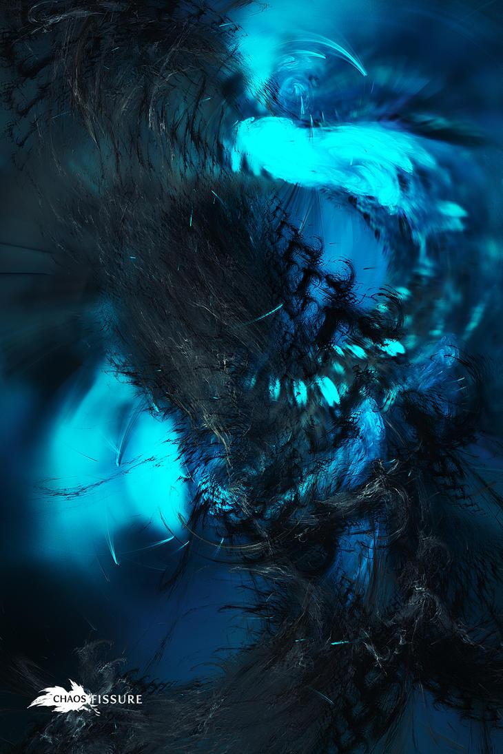 Spirit Lantern by ChaosFissure