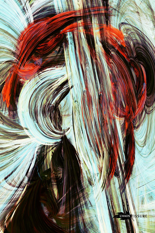 Divisive Crimson by ChaosFissure