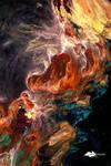 Candied Nebula