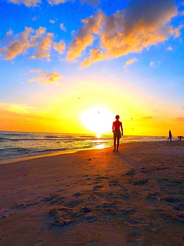 Florida Reverie by LittleDollFace