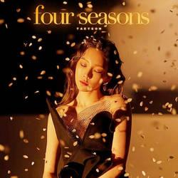 TAEYEON - Four Seasons by THAIXKINGDANU
