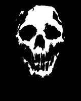 Skull. by Paper-pulp