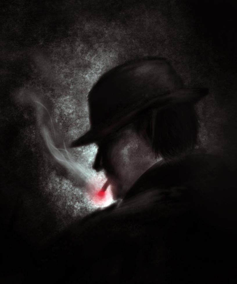 Noir. by Paper-pulp