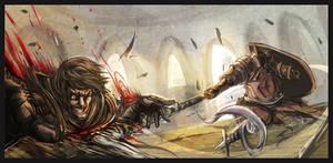 Dragonrider (Dark Souls 2).