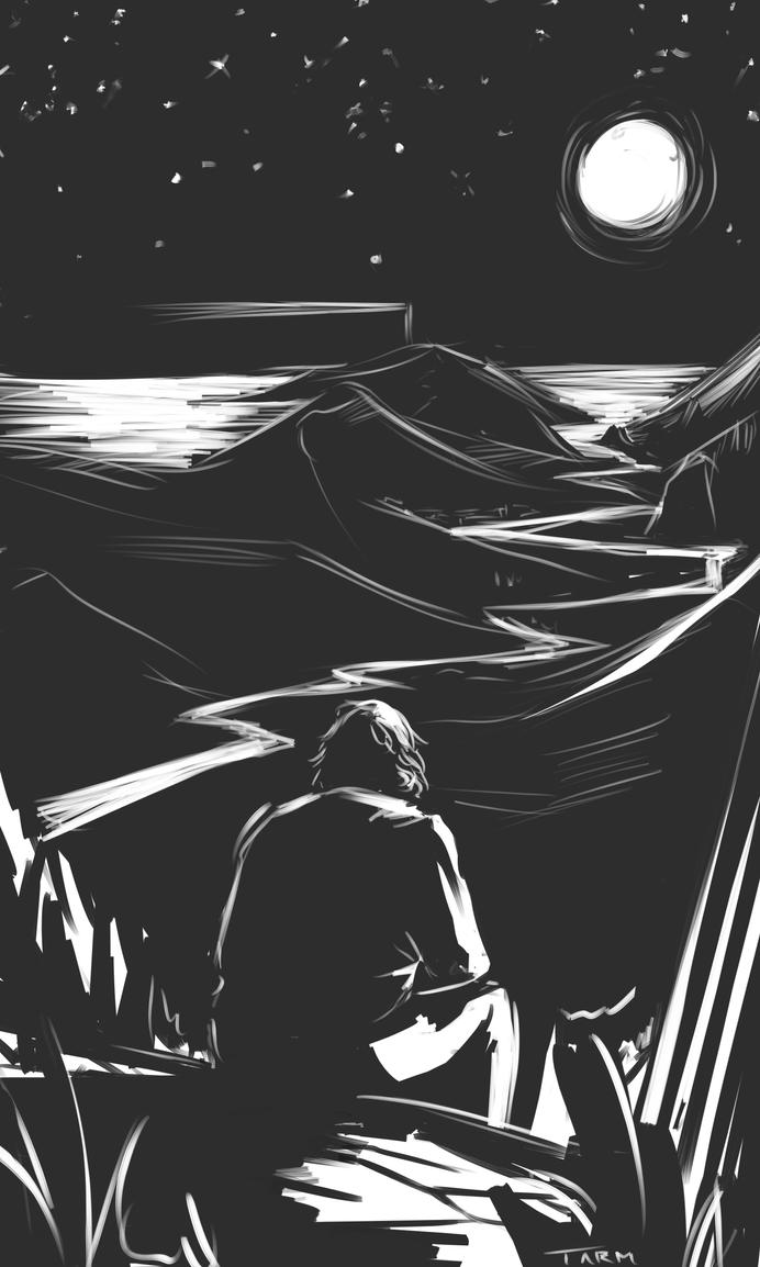 Noctem. by Paper-pulp