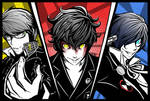 All Out Attack. (Persona)