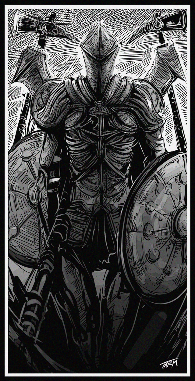 external image ruin_sentinel___dark_souls_2__by_paper_pulp-d8szcg7.png