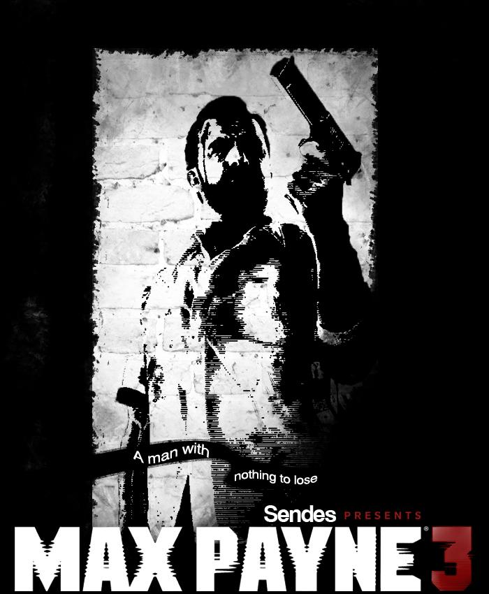 Max Payne 3 By Sendescyprus On Deviantart