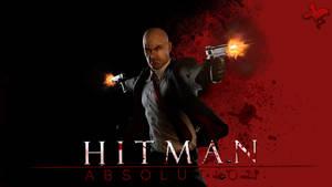 Hitman Absolution - Wallpaper