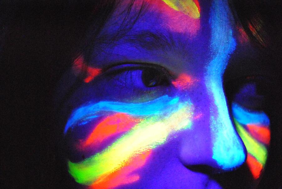 UV. Face Fun 07 by DomiiLovesCookies