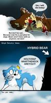 Bears... by DaimonKitty