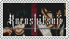 Kuroshitsuji Stamp by Anttu-chan