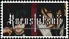 Kuroshitsuji Stamp by DaimonKitty