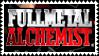 Fullmetal Alchemist Stamp by Anttu-chan