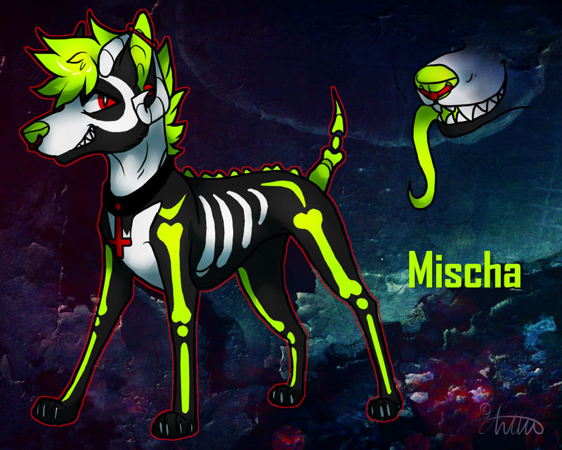 Mischa Reference