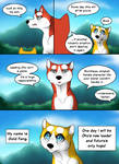 GOLD FANG - Page 1