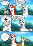 GOLD FANG - Page 7