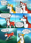 GOLD FANG - Page 8