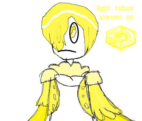 Steven Oc Light Topaz