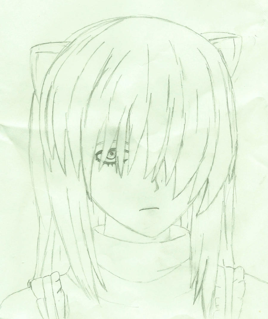 Lucy by manderbear17