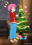 Shiro Pinker Xmas