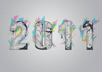 2011 by x-posion